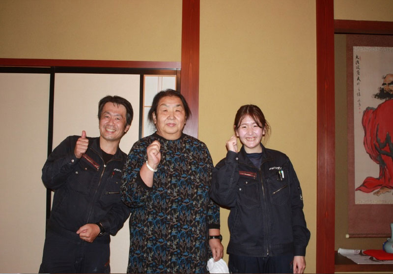 ご家庭の電気のトラブルはハマデンの電気のお助け隊へ|富山県